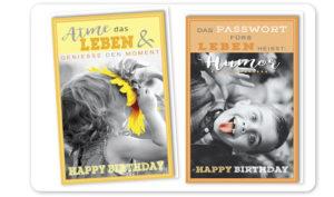 Produktdesign Glückwunschkarte Verlag Dominique GmbH