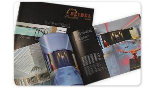Print-Realistion Kataloge Seidel GmbH