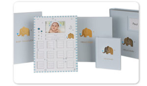 Produktdesign Fotoalben walther design GmbH & Co. KG