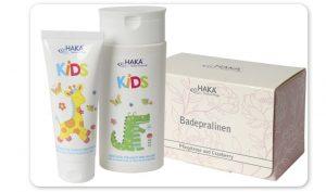 Produktdesign Produktverpackung HAKA GmbH